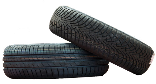 Essential Tyre Safety